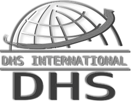 logo dhs international